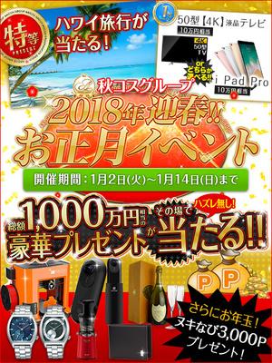 お正月イベント 300-400