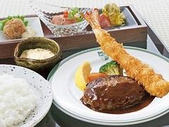 新宿中村屋レストラン