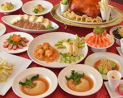 天津飯店本店(料理)