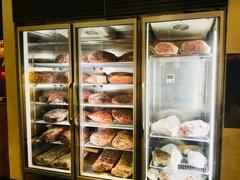 熟成肉冷蔵庫