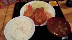 ねこ膳(定食)